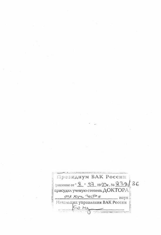 Титульный лист Методология оптимального ресурсораспределения в календарном планировании строительства объектов и их комплексов